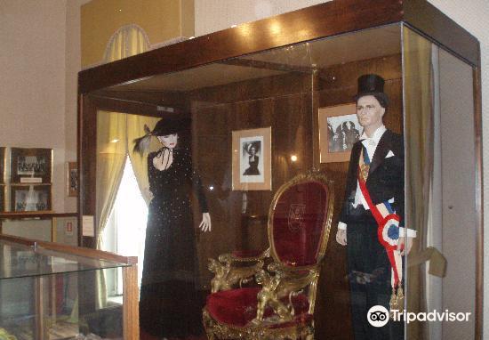 Gabriel Gonzalez Videla Museum1