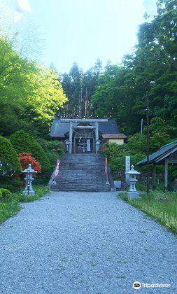 Yamanoue Daijingu Shrine1
