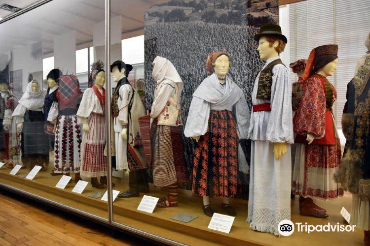 Zagreb Ethnographic Museum3