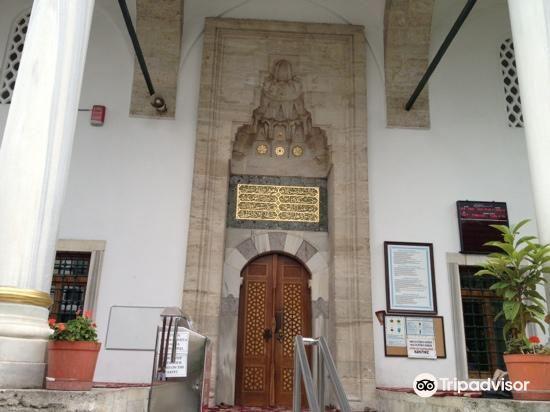 Firuzaga Mosque1