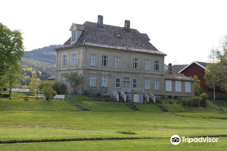 Gulskogen Manor2