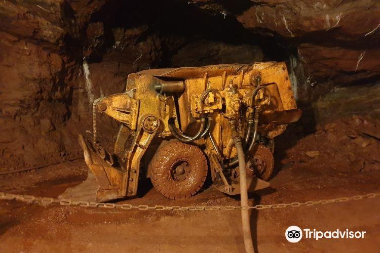 煤礦遺址3