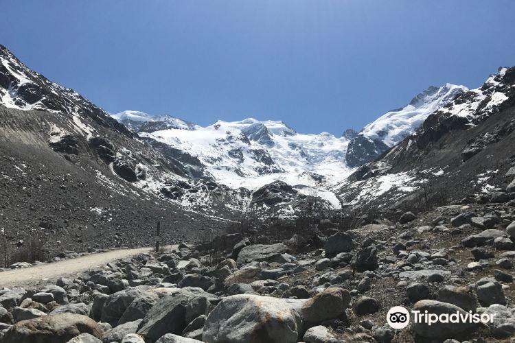 莫爾特拉齊冰川3