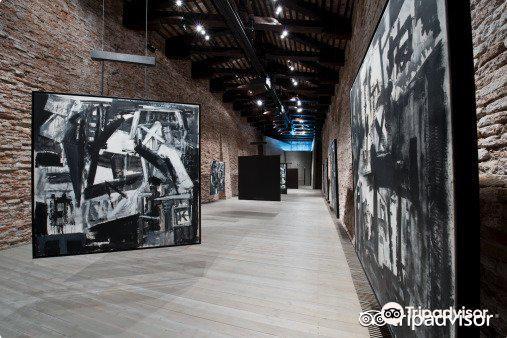 Fondazione Emilio e Annabianca Vedova2