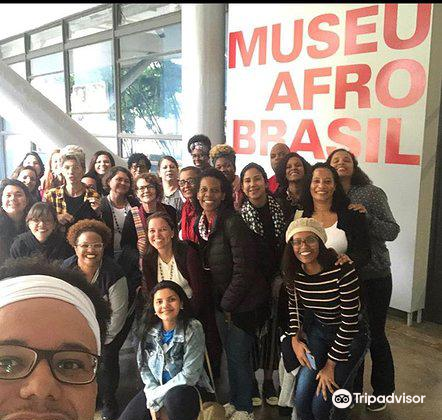 Afro Brazil Museum3