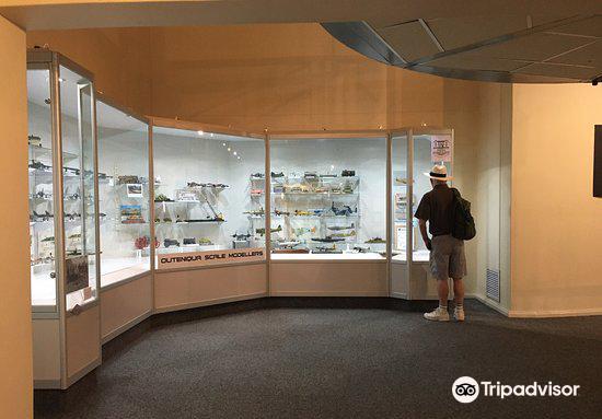 George Museum1