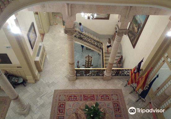Parlament de les Illes Balears1