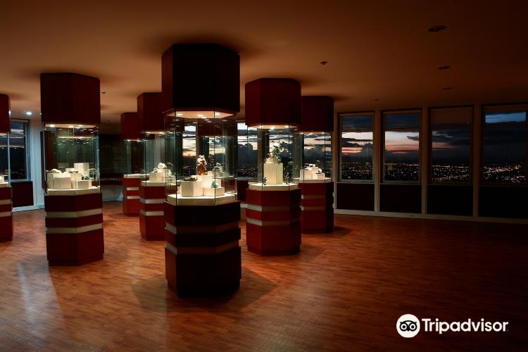 Museo de la Esmeralda1