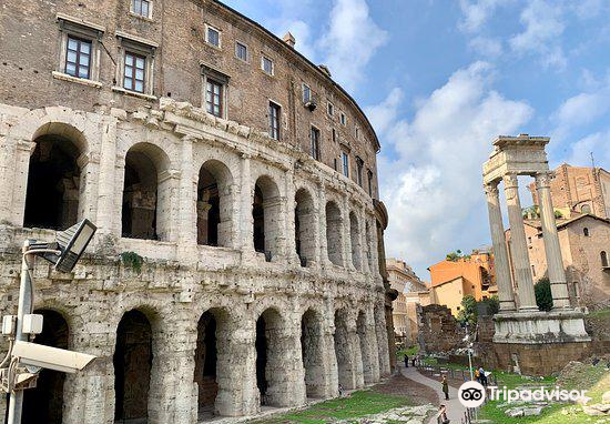 Theatre of Marcellus4