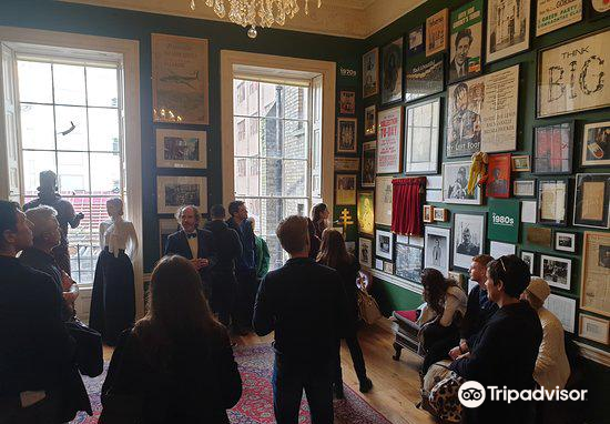The Little Museum of Dublin2