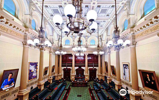 Parliament House1