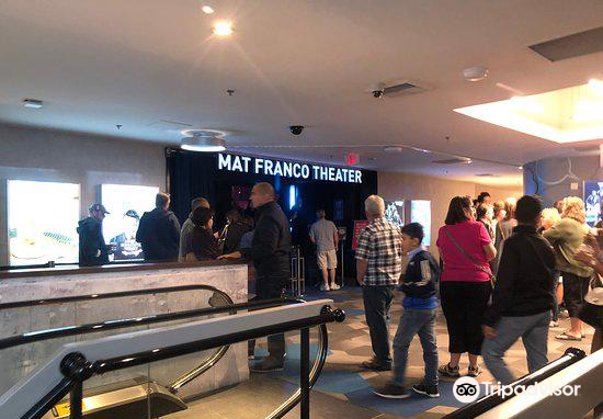 Mat Franco: Magic Reinvented Nightly2