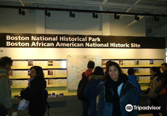 Boston African American National Historic Site4