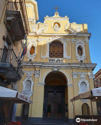 Santuario della Madonna del Carmine3
