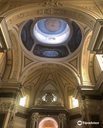 Santuario della Madonna del Carmine4