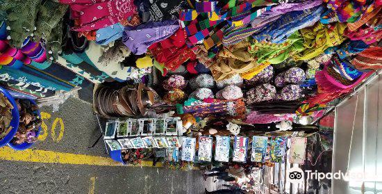 Mercado Nacional de Artesanias2