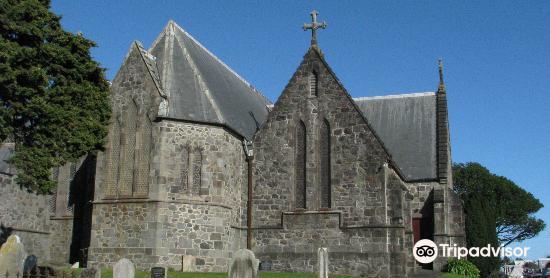 Taranaki Cathedral, Church of St Mary3
