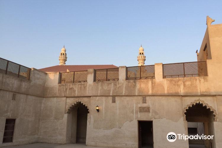 Shaikh Isa Bin Ali House4