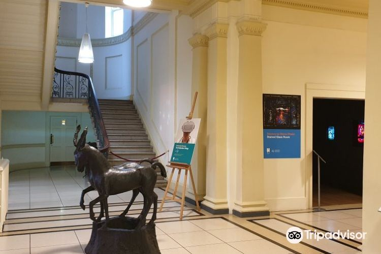 Dublin City Gallery - The Hugh Lane4