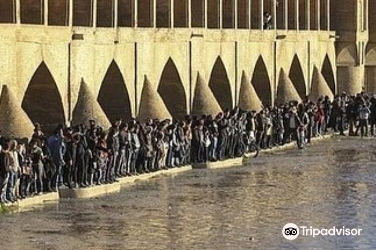Zayandeh River3