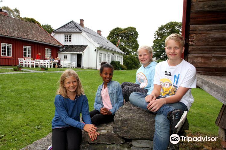 Telemark Museum2