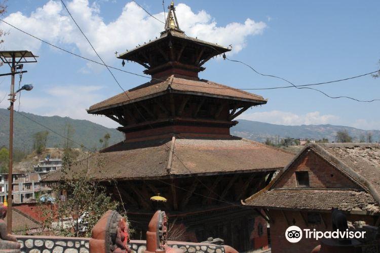Kotilingeshwar Mahadev Temple4