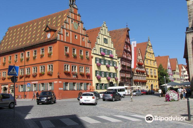 Haus Weinmarkt 14