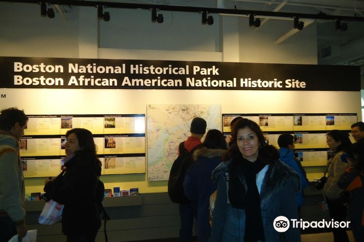 Boston African American National Historic Site3