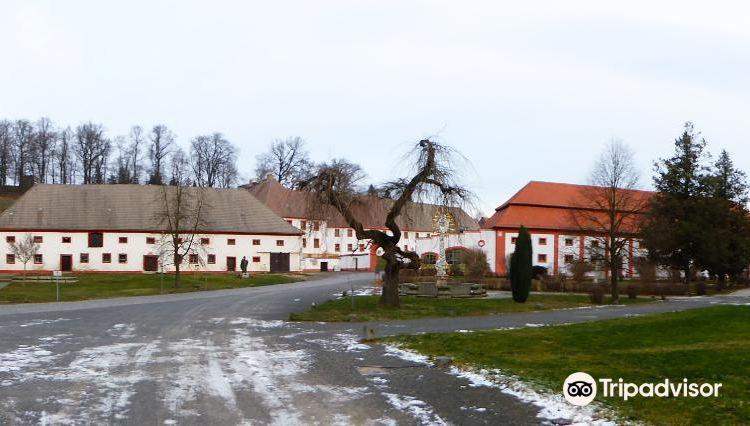 Kloster Sankt Marienthal