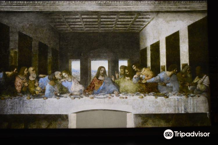 Il Genio di Leonardo da Vinci Museo4