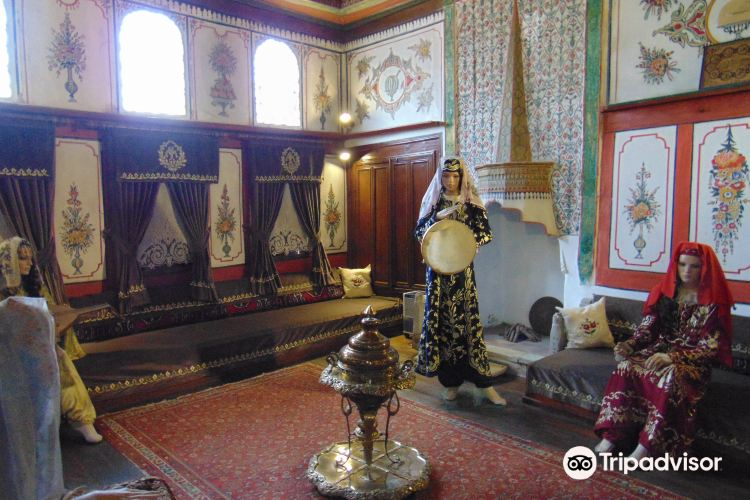 Latifoglu Konagi Muze Evi2