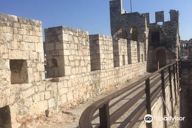 Tower Kamerlengo Trogir4