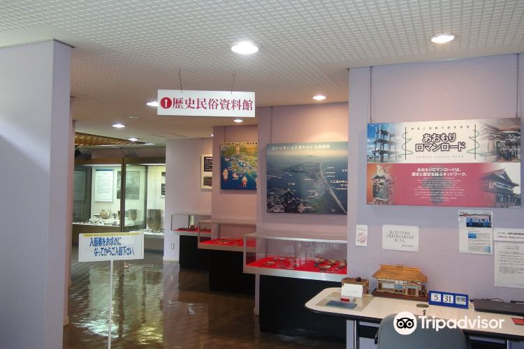 Shiura History and Folk Museum4