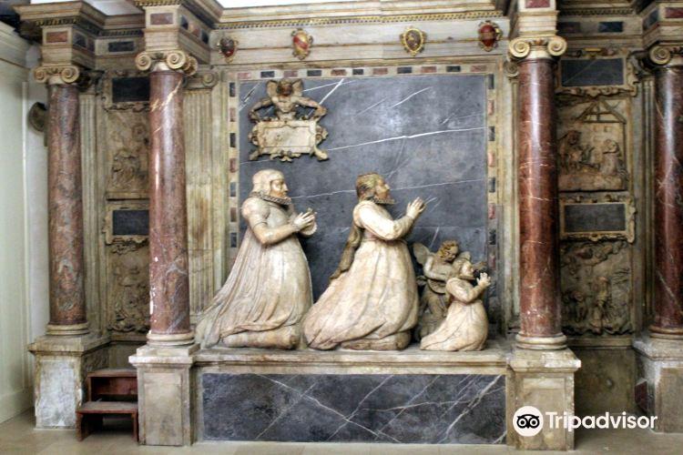 Stadtkirche St. Peter & Paul - Herderkirche2