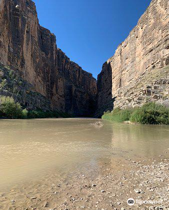 Santa Elena Canyon4