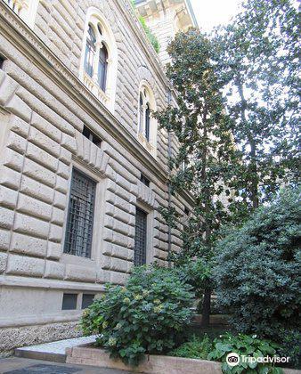Palazzo della Cassa di Risparmio delle Provincie Lombarde3