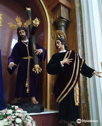 Iglesia de San Felipe Neri4