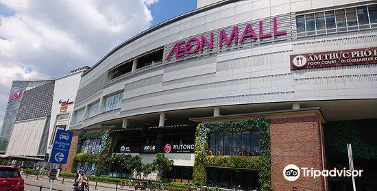 Aeon Mall Binh Tan4