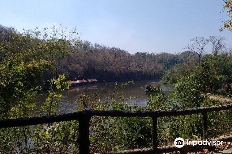Sai Yok National Park3