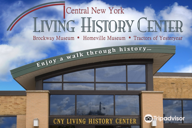 CNY Living History Center1