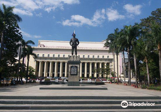 Manila Central Post Office1