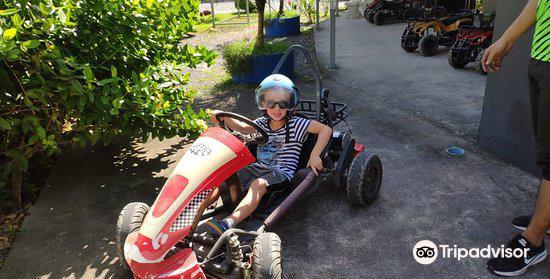 Road Runner Buggy and ATV Adventure Phuket3