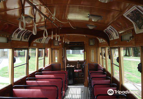 Wellington Tramway Museum1