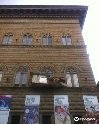 Centro di Cultura Contemporanea Strozzina3