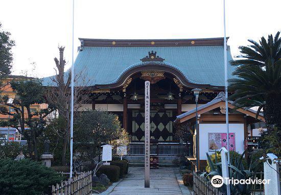 Nofuku Temple4