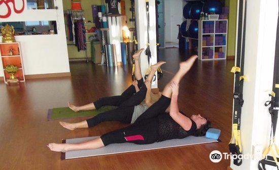 Yoga Hua Hin2
