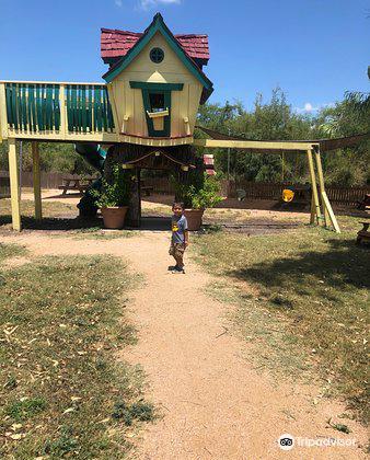 South Texas Botanical Gardens & Nature Center4
