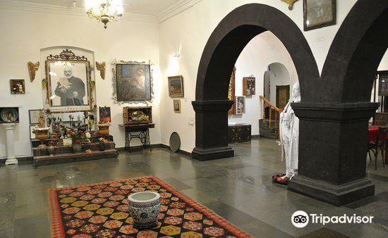 Parajanov Museum1