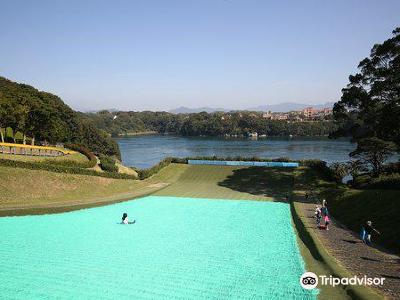 Nagasaki Prefectural Saikaibashi Park