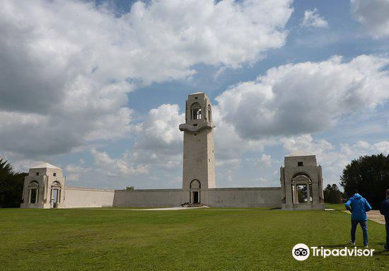 The Battlefields Experience - Day Tours2